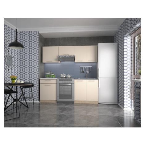 Kuchyňské linky Halmar
