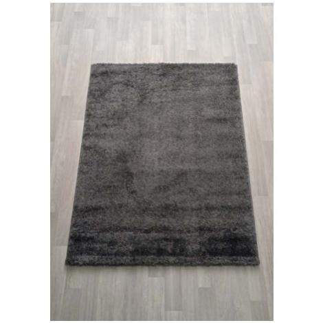 Kusový koberec Shaggy Deluxe 8000-196, 120x170 cm