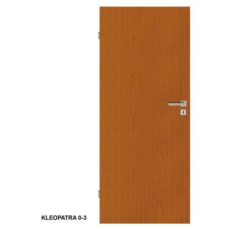 Dveře inter. Kleopatra 0*3