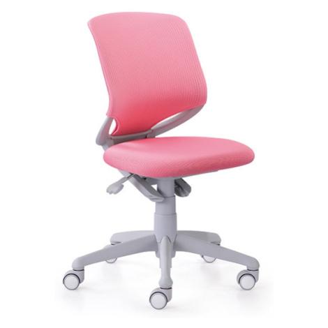 MAYER dětská rostoucí židle 2416 Smarty 09 růžová