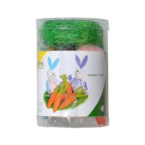 Velikonoční dekorace Evergreen