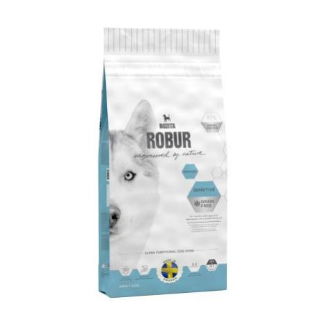 Bozita Robur Sensitive Grain Free sob - Výhodné balení 2 x 14 kg