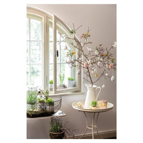 Villeroy & Boch New Flower Bells porcelánový zvoneček, tulipán