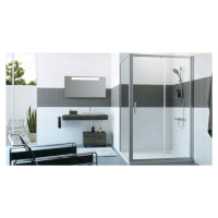 Sprchové dveře 165x200 cm Huppe Classics 2 chrom lesklý C20424.069.322