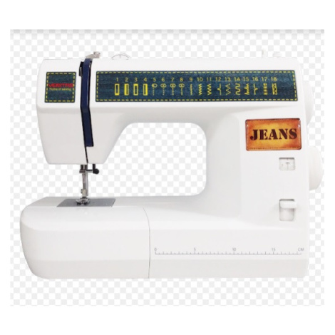 Veritas šicí stroj Jsa18 Jeans-1339