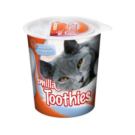 Smilla Toothies pamlsky - péče o zuby - výhodné balení: 3 x 125 g