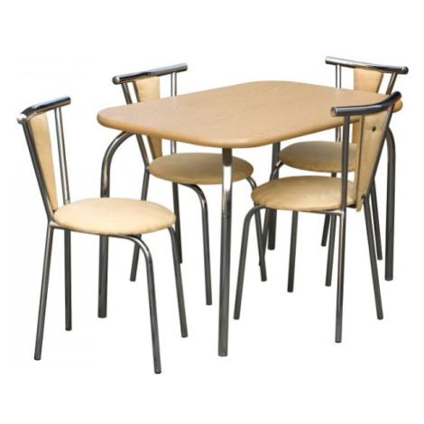 Jídelní stoly Metpol