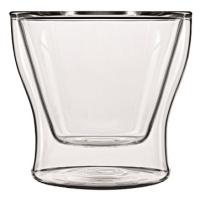 Luigi Bormioli termo sklenice CHOPIN 110 ml, 2 ks