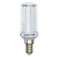 LED žárovka LightMe LM85350 230 V, E14, 4 W = 37 W, neutrální bílá, A++ (A++ - E), tvar tyče, ne