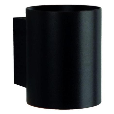 Wojnarowscy Nástěnné svítidlo SQUALLA TUBA 1xG9/50W/230V černá