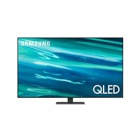 """65"""" Samsung QE65Q80A"""