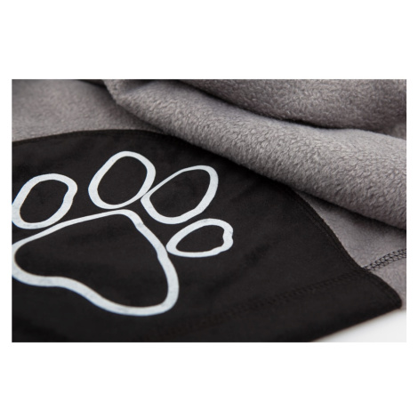 Deka pro psa Reedog Grey Paw - M