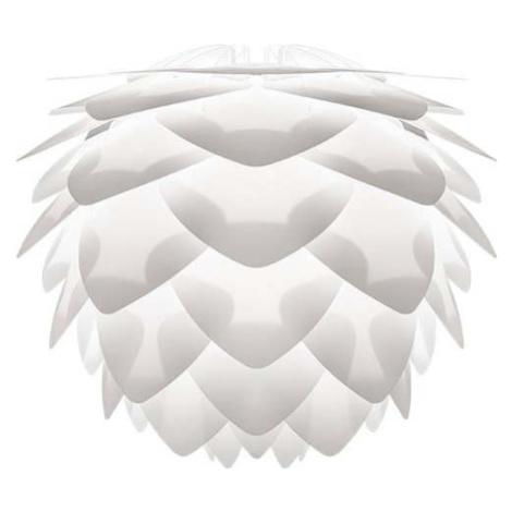 Bílé stínidlo UMAGE Silvia, ⌀ 32 cm
