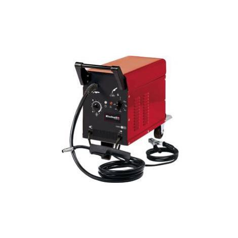 Svářečka CO2 Einhell TC-GW 150 1574975, 25 - 120 A, vč. příslušenství