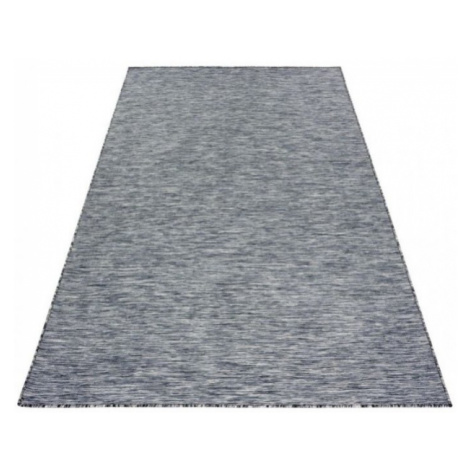 Kusový koberec Mambo 2000 Antrhrazit | Tmavě šedý Typ: 140x200 cm Ayyildiz