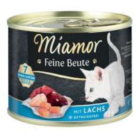 Miamor Feine Beute 12 x 185 g - Hovězí