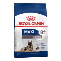 Royal Canin Maxi Ageing 8+ - Výhodné balení 2 x 15 kg