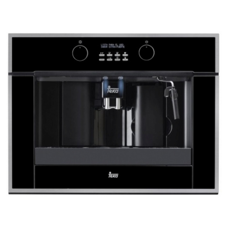 Plně Automatický Kávovar Clc 855 Gm+ Möbelix