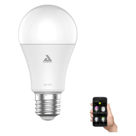 Eglo LED Stmívatelná žárovka CONNECT E27/6W 3000K Bluetooth