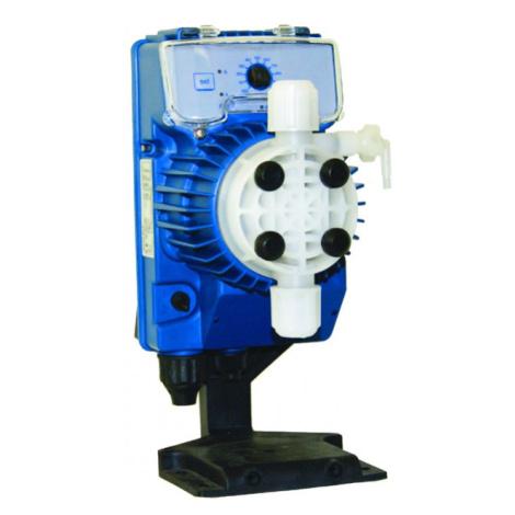 Dávkovací čerpadlo SEKO Tekna APG 603 PVDF/Teflon/Viton
