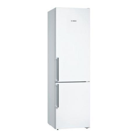 Kombinovaná lednice s mrazákem dole bosch kgn39vwep