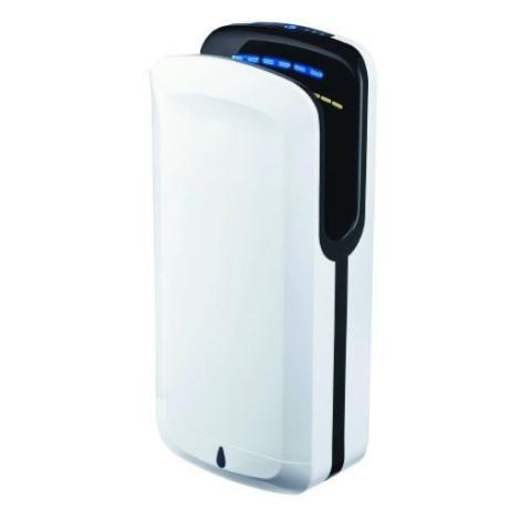 BEMETA Bezdotykový osoušeč rukou stojanový s HEPA filtrem bílý plast 924224104