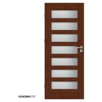 Interiérové dveře Eunomia