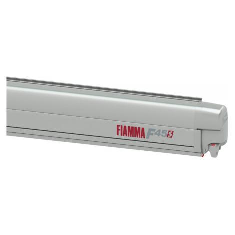 Markýza Fiamma F45S Royal Grey Titanium 260