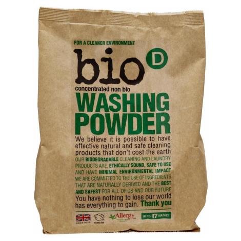 Bio-D Prášek na praní 1 kg