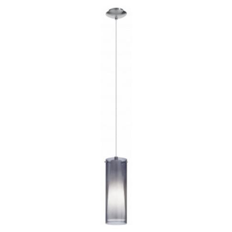 Osvětlení Eglo Pinto Nero 11x110 cm kov šedá 90304