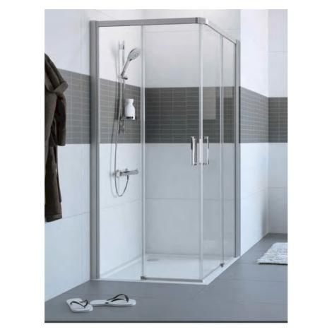 Sprchové dveře 75x200 cm levá Huppe Classics 2 chrom lesklý C25107.069.322