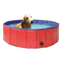 MARIMEX Bazén pro psy skládací 120cm