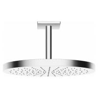 Hlavová sprcha Hansa RAIN strop včetně sprchového ramena chrom 04190300