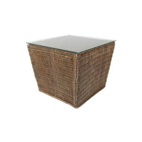 Ratanový obývací stolek DIAMOND FOR LIVING