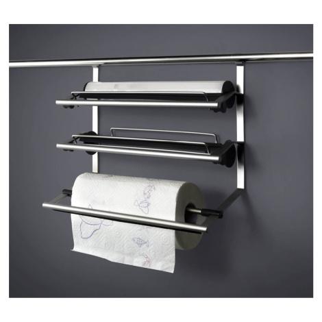 Trojitý držák utěrek, fólií Multi 270204