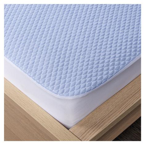 4Home Chladicí chránič matrace s lemem Cooler